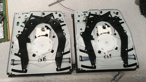 reparación de videojuegos a nivel componente xbox ps4 switch