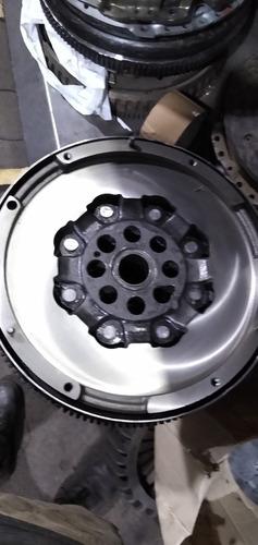 reparación de volantes bimasa