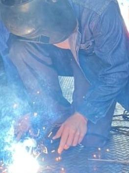 reparación de volquetes b&r industrias y servicios