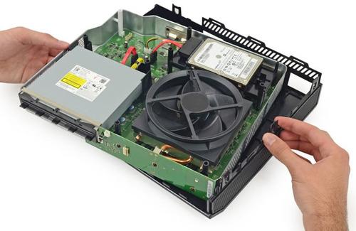 reparación de xbox one, servicio técnico controles xbox one