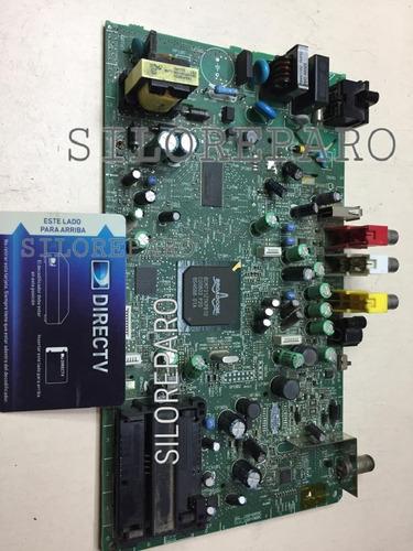 reparacion decodificadores tv satelitales directv movistar
