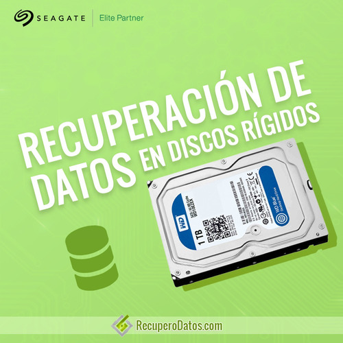 reparación disco duro para recuperar datos laboratorio cert.