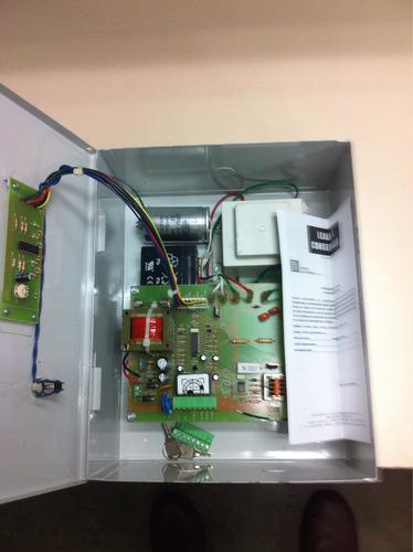 reparación e instalación de cercos eléctricos!