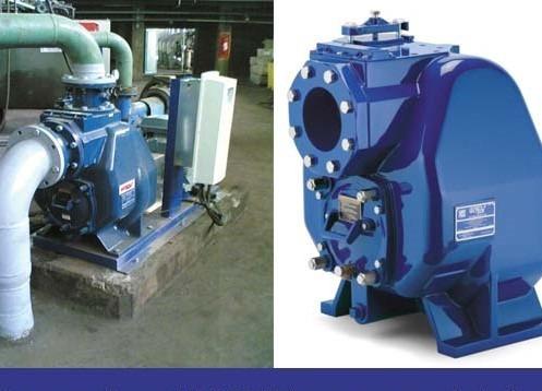 reparación e instalación de equipos industriales