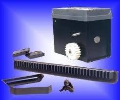 reparación  e instalación de portones automaticos y simples