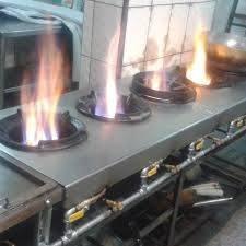 reparación e instalaciones de gas natural
