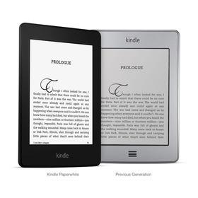 Reparación Ebook Kindle. (turno)
