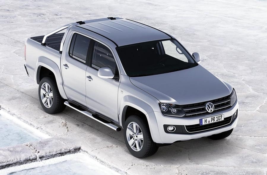 Volkswagen amarok parpadea luz precalentamiento