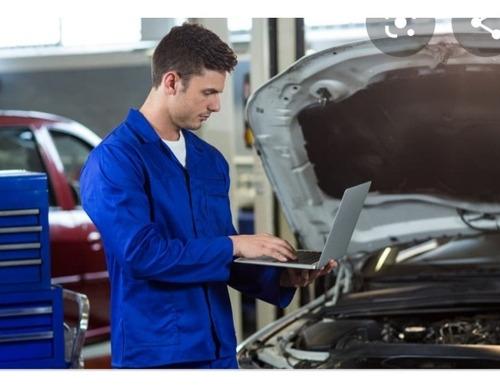 reparación eléctricas del automóvil