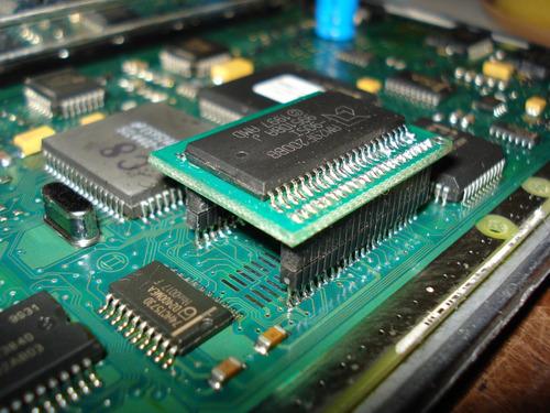 reparación electrónica industrial placas plc fuentes