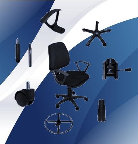 reparacion en sillas de oficina secretarial ejec. y presi.