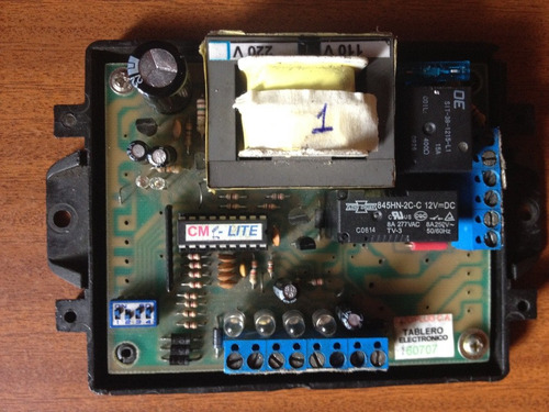 reparacion energizadores e instalacion cercos eléctricos vg