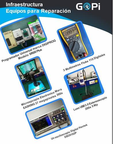 reparacion equipos de computo (mainboards)