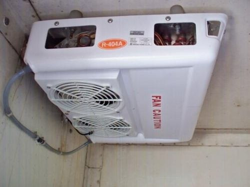 reparación equipos de frio, aislaciones termicas utilitarios