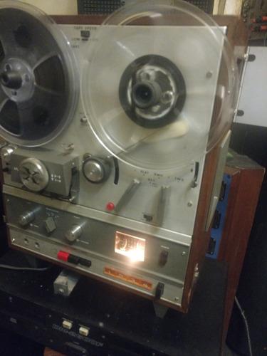 reparacion equipos hi fi vintage