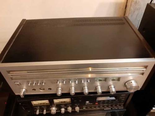 reparacion equipos hifi vintage pro