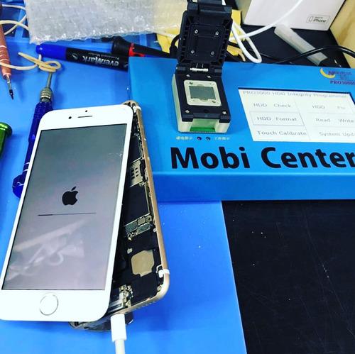 reparacion error placa iphone falla solución ic quemada