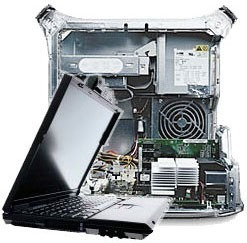 reparación escritorio. computadores;