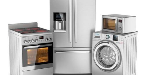 reparación especializada de electrodomésticos