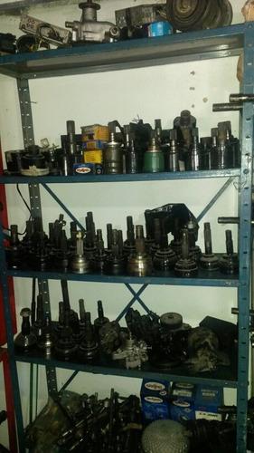 reparacion especializada en cajetines y bombas ford