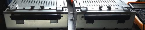 reparación estereo fiesta kinetic c/ garantia