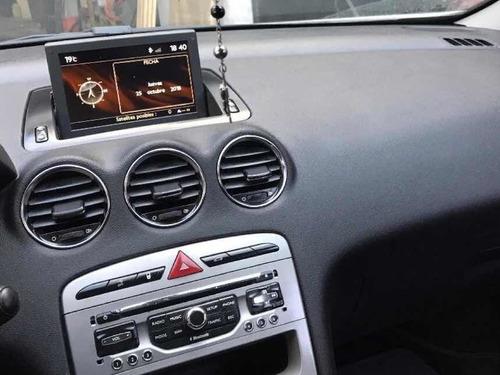 reparación estética de airbag