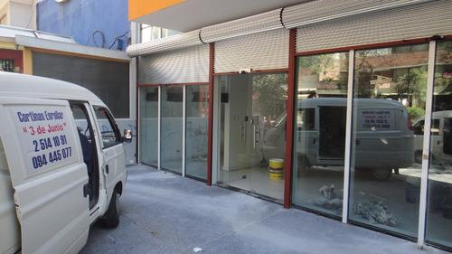 reparacion, fabricación de todo tipo de cortinas de enrollar