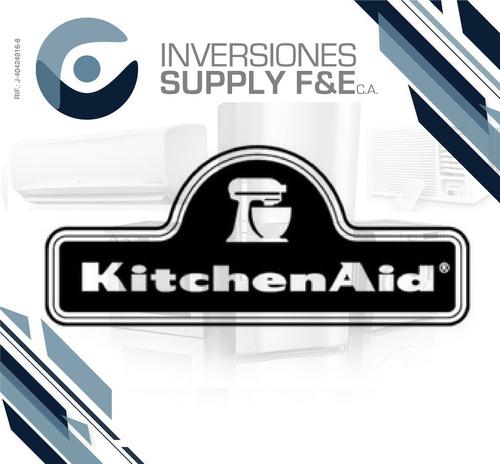 reparacion fabricadores de hielo kitchenaid