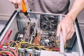 reparacion, formateo e instalacion de computadoras