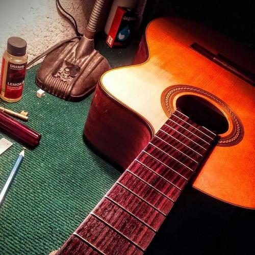 reparacion guitarra