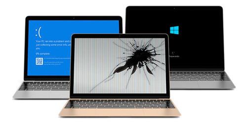 reparacion hardware y software