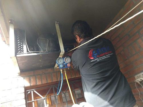 reparacion heladeras comerciales camaras frigorifica service