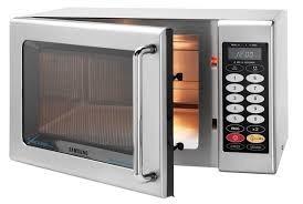 reparación hornos microondas -servicio técnico