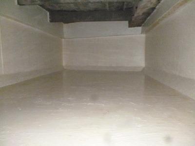 reparacion impermeabilizacion membrana pvc tanques cisterna