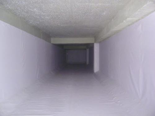 reparacion impermeabilizacion membrana pvc tanques de agua