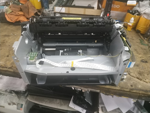 reparacion impresora servicio