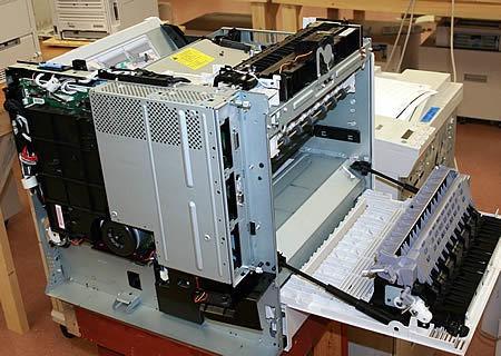 reparacion impresoras hp
