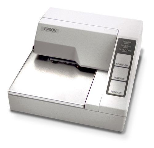reparacion  impresoras tmu295