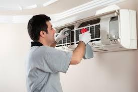 reparación instalación acondicionado