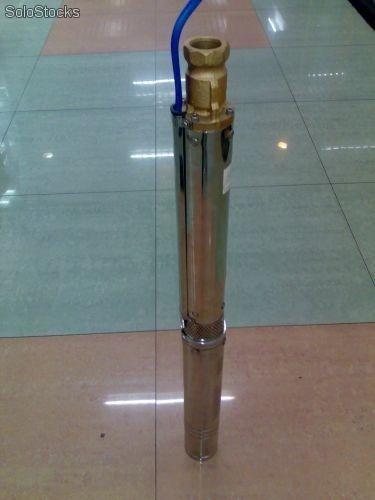 reparacion instalación de todo tipo de bombas sumergibles