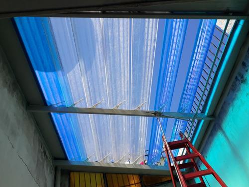 reparacion - instalacion de toldos de aluminio, cerramientos