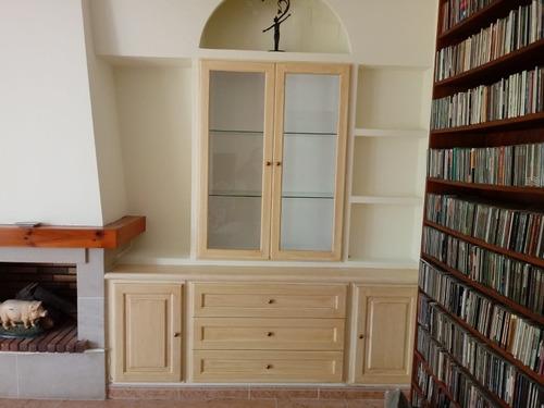 reparacion ,instalación, mantenimiento,de muebles