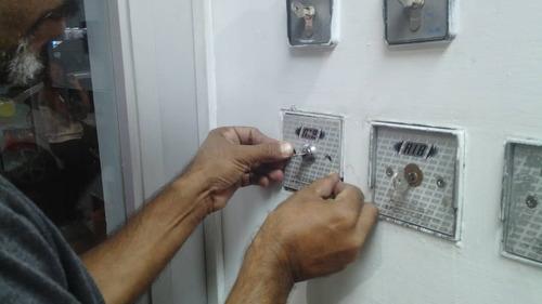 reparacion instalacion portones