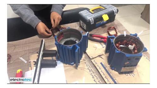 reparacion, instalacion y mantenimiento de bomba de agua