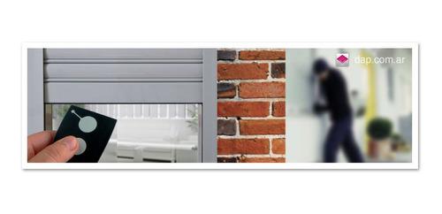 reparación instalación y venta de cortinas de enrollar.