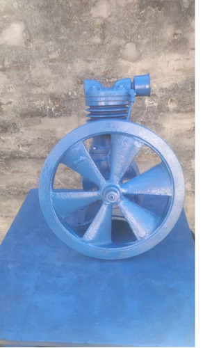 reparacion integral de cabezales y compresores para agua