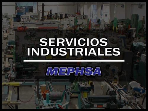 reparacion integral y re acondicionamiento de maquinas