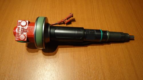 reparacion  inyectores cummins - caterpillar