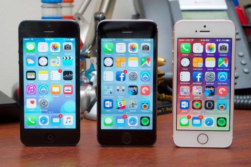 reparación iphone 4,4s,5, 5c, 5s, 6, 6 plus, 6s y 6s+