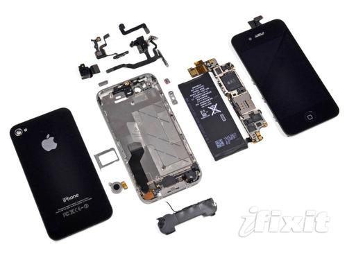 reparación iphone 4//5/5c/5s/6 ipad 2/3/4 ipad mini ipod 5